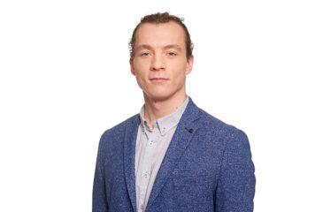 Andris Maskovs